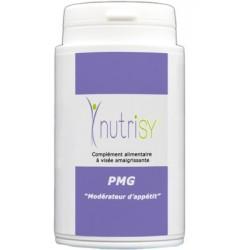 Gélules Nutrisy PMG