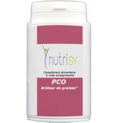 Gélules Nutrisy PCO