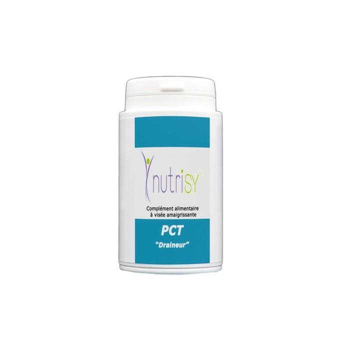Gélules Nutrisy PCT
