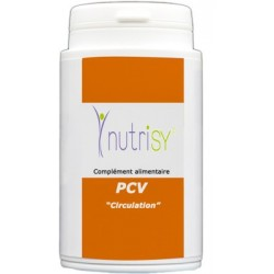 Gélules Nutrisy PCV