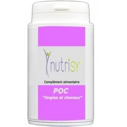 Gélules Nutrisy POC